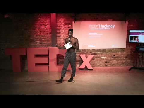 The Bravest Man in the Universe: Jaime Lee Rodney at TEDxHackney