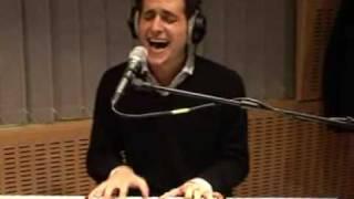 Peter Cincotti - Goodbye Philadelphia (Live Europe2)