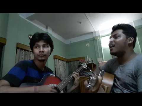 Rupam Islam - Daniken (Acoustic Cover)