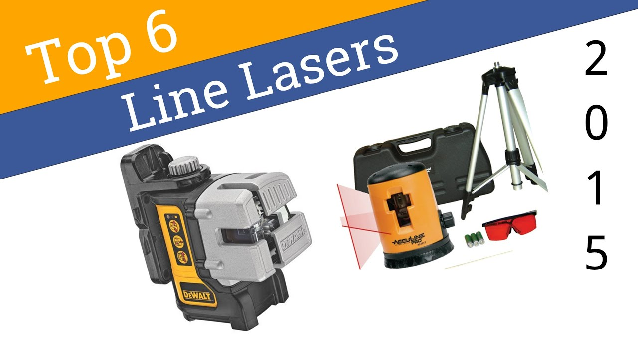 Best Line Lasers