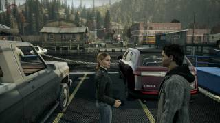 Alan Wake_ PC - Ultra Settings - i7 2600K - XFX HD 6870