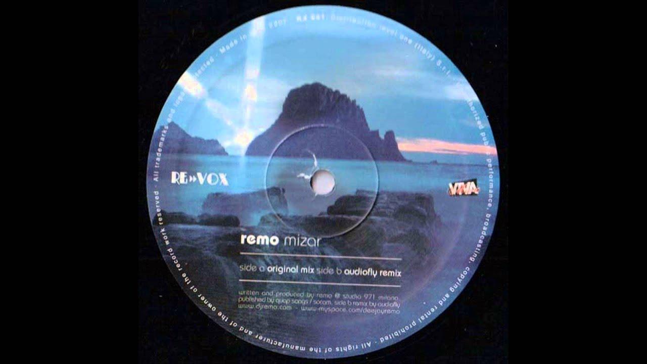 Remo mizar audiofly remix youtube for Mizar youtube