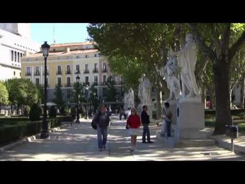 Básicos de Madrid: Plaza de Oriente