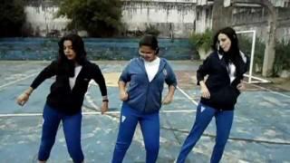 Semi coreografia - Sally that girl