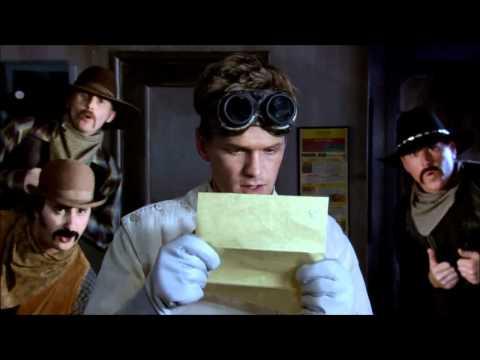 Dr. Horrible's Sing-Along Blog - Bad Horse Letter