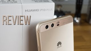 Huawei P10 Plus Review