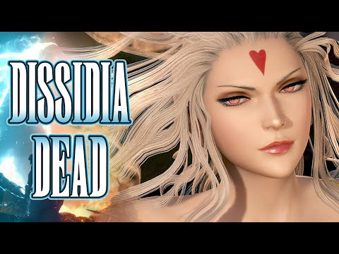 Dissidia Final Fantasy NT Discontinued, No plans for a Sequel