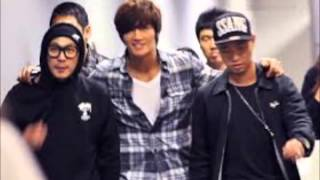 Kim Jong Kook Ft. Haha &Gary - Words I want to say to you (Female ...