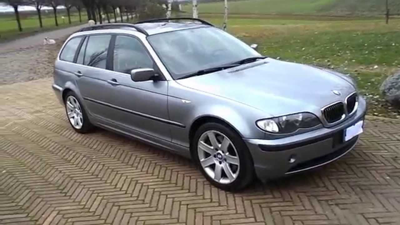dscn2285 bmw 330d touring 204cv e46 2003 motore sostituito in bmw youtube. Black Bedroom Furniture Sets. Home Design Ideas