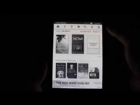Application Error on Kindle Voyage Fix
