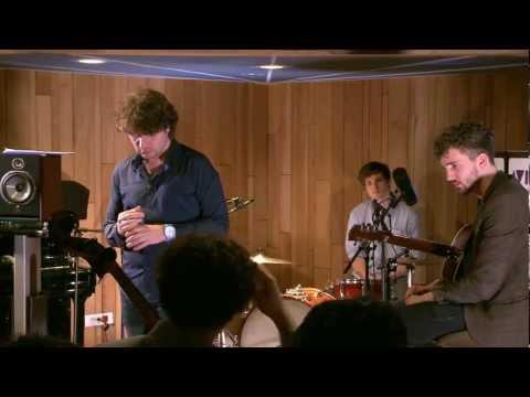 Vivez l'enregistrement d'un titre de Will Knox, par Fab de Puremix, avec Pro Tools HDX aux Audiodays