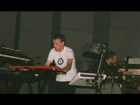 Leftfield - Inspection (Check One) Live @ Homelands May 2000
