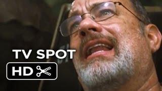 Captain Phillips TV Spot - The Captain (2013) - Paul Greengrass Movie HD