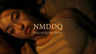 Isza, A.C.O, Greta Ela - No Me Dejes De Querer (Videoclip Oficial)