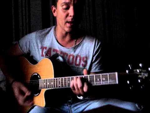 Coldplay - Till Kingdom Come (acoustic cover)