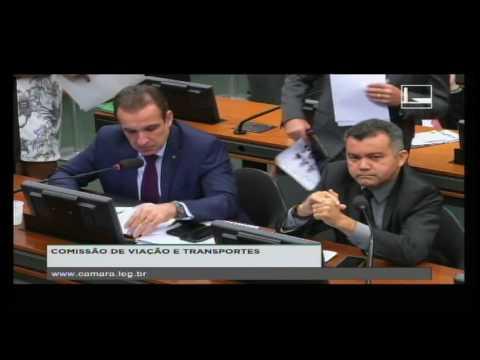 VIAÇÃO E TRANSPORTES - Reunião Deliberativa - 05/10/2016 - 10:29