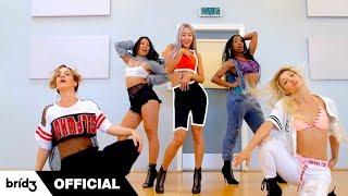 HYOLYN(효린) - BAE dance practice l NICOLE KIRKLAND Choreography