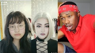 Download Video The Power of Makeup 2018 #makeupchallenge Reaction MP3 3GP MP4