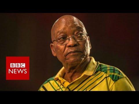 South Africa: ANC decides Zuma should go – BBC Information