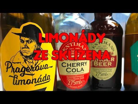 JdemePít! 5. díl - Tajemné limonády ze Sklizena