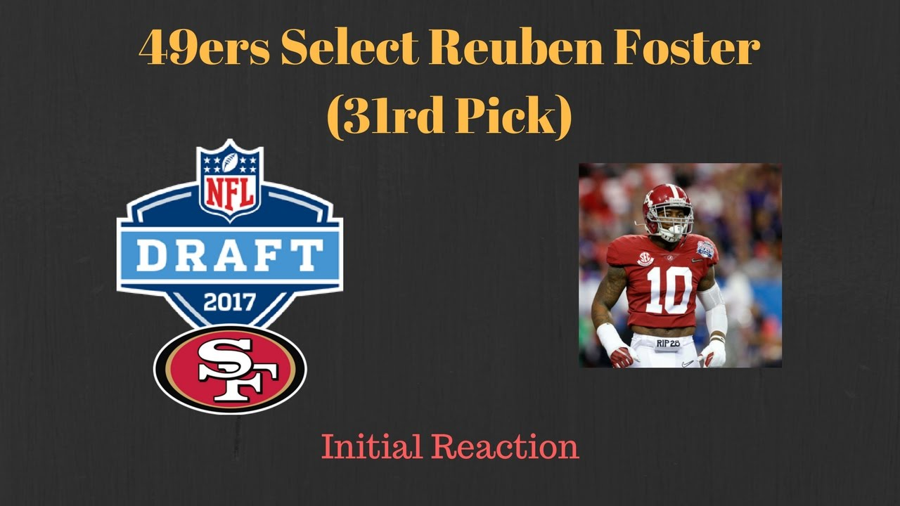 49ers' Foster says he'll play against Seahawks