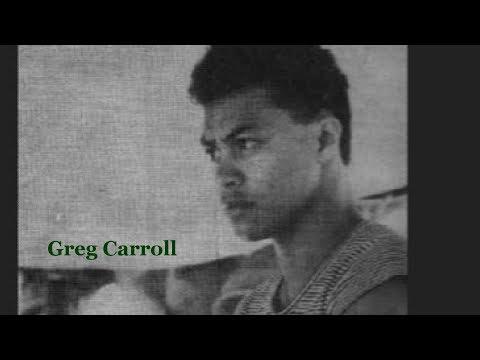 U2 - Dedication Greg Carroll - One Tree Hill - 2017 Miami, FL