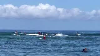 S4SN Event #7- Aunty Joy Keahi Mills Memorial Surf Day. surf