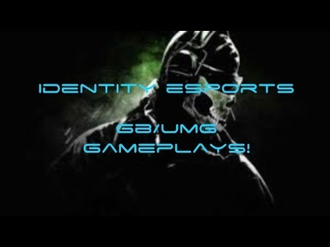Call of Duty: Ghosts - Road to Anaheim, iDentity eSports UMG Match