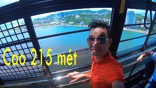 PHD | Chinh Phục Bầu Trời | Cable Car Sky