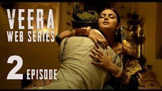 Veera 2nd Episode | Punjabi Web series | Sonia Kaur | Gurjind Maan