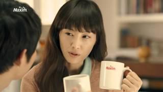 맥심 모카골드 _ 맛의 비밀은 황금비율