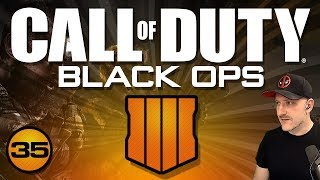 COD Black Ops 4 // GOOD SNIPER // PS4 Pro // Call of Duty Blackout Live Stream Gameplay #35