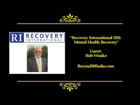 Recovery International (RI): Mental Health Recovery