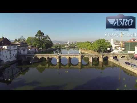 A3RO | Ponte Romana de Trajano, Chaves, Portugal