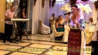 Formaţia PARADOX 2011-MUZICA DE NUNTA FORMATII NUNTA şi STELIANA  SIMA