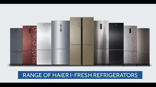 Video Haier's BMR brings to you Convenience,  Accessibility and Visibility download MP3, 3GP, MP4, WEBM, AVI, FLV April 2018