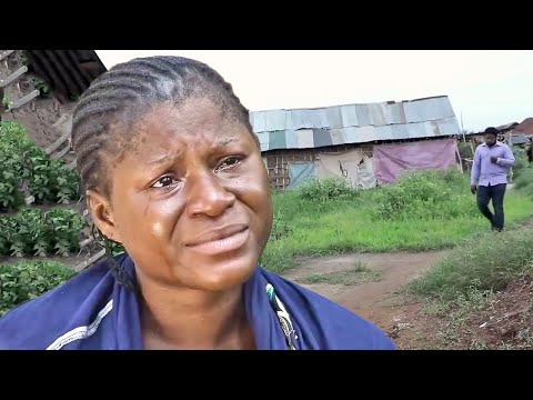HELPLESS DESTINY ETIKO WILL MAKE YOU SHED TEARS WHILE WATCHING THIS MOVIE - FULL NIGERIAN MOVIES