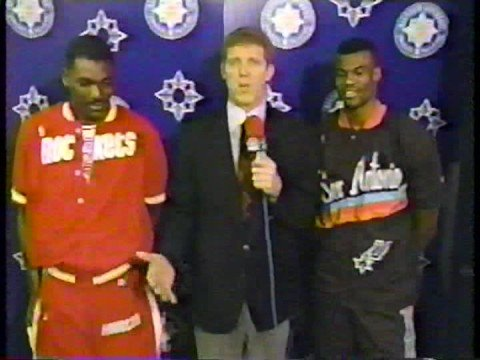 ALL STAR GAME 1994 PART 1
