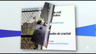 spot théatre NRJ Paris