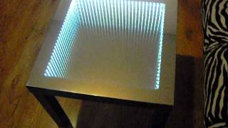 Infinity Table, Coffee Table
