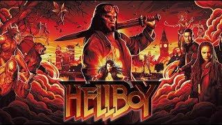HELLBOY (2019) - ComicBook Movie Review