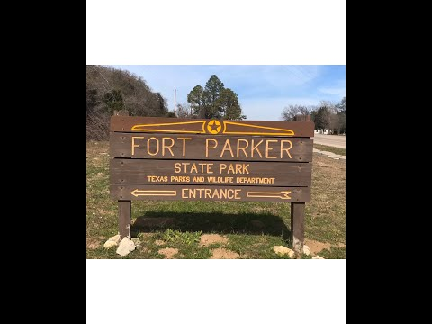 Fort Parker State Park Review