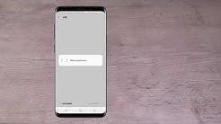 Samsung QuickDrive: Registrieren der Waschmaschine bei SmartThings