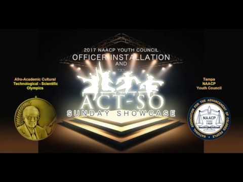 NAACP ACT-SO Fundraiser
