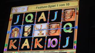 0,40 - 2€ Novoline Book of Ra  Freegames(Having some Fun in with Slotmachines in Casino having Freegames on 0,40 - 2€ at Book of Ra., 2017-01-21T00:17:38.000Z)