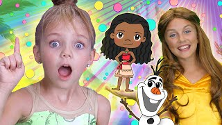 The Best Silly Princess Compilation | SillyPop