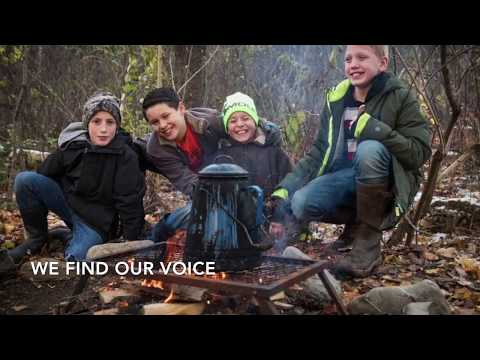 SETDA 2019 Student Voices Nomination Video East Grand School Danforth Maine