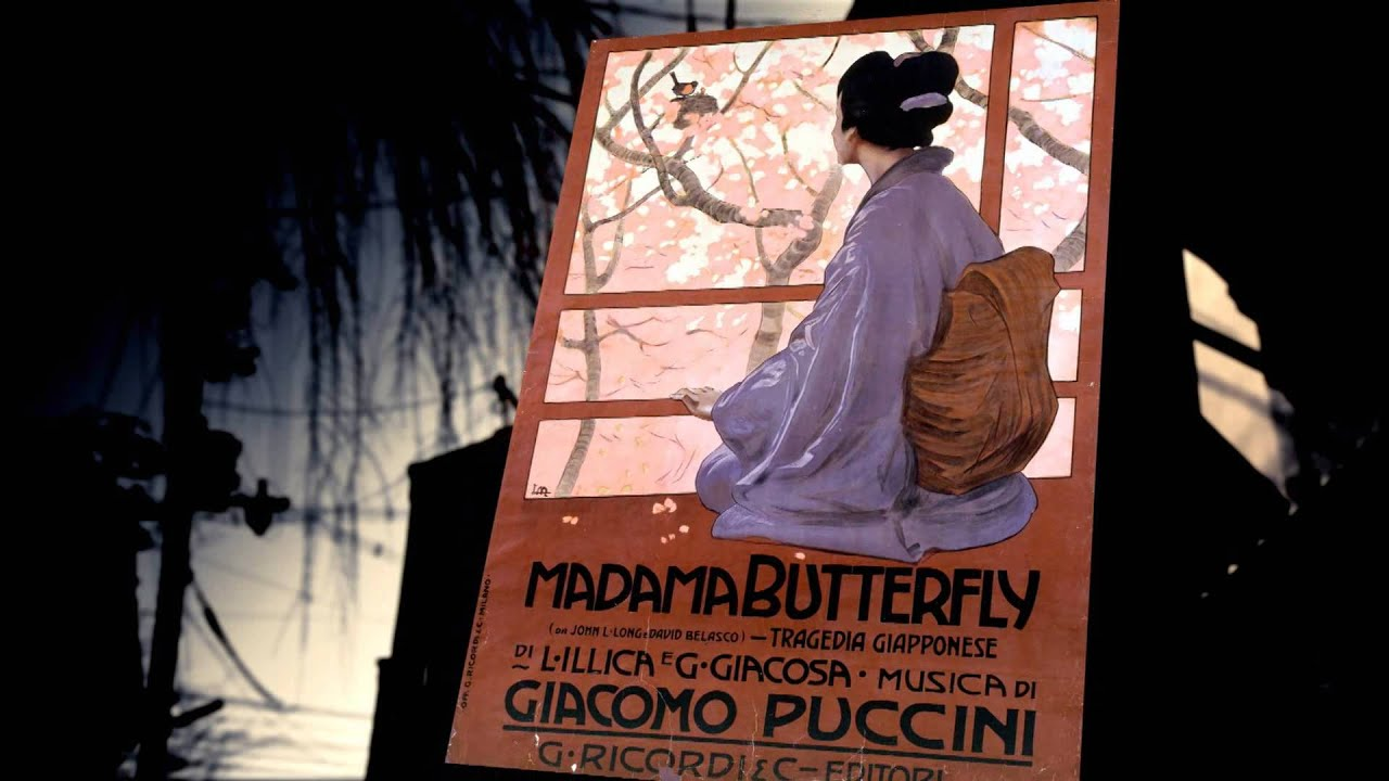 Interview: Madama Butterfly - The Story