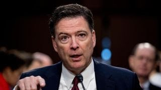 Evidence continues mounting against James Comey