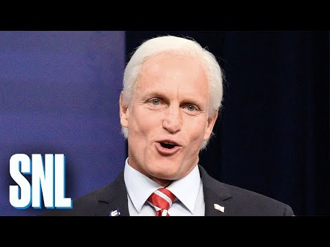 CNN Equality Town Hall Cold Open - SNL